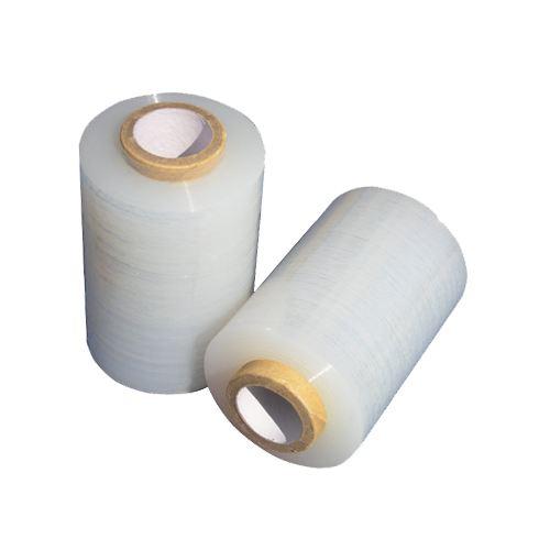 PE缠绕膜有着各种各样的包装方式