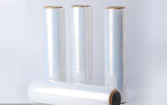 PE拉伸膜包装的多种形式及使用方法