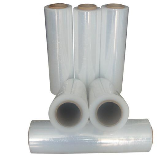 生产拉伸膜的原材料有哪些标准要求呢?