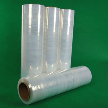 PE缠绕膜的使用都有哪些方式?你知道吗?