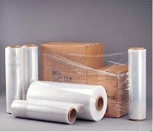 缠绕膜的原材料有哪些标准要求,你知道吗?