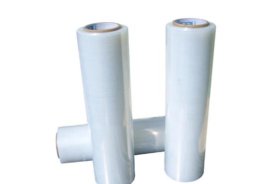 简析缠绕膜的气体体积检测方法