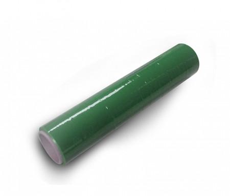 浅谈机用缠绕膜的原材料及特点